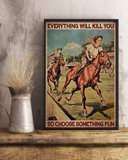 Everything Will Kill You 11x17 Poster lifestyle-poster-3