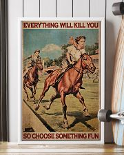 Everything Will Kill You 11x17 Poster lifestyle-poster-4