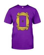 FRIENDS' DOOR  Classic T-Shirt thumbnail