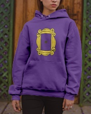 FRIENDS' DOOR  Hooded Sweatshirt apparel-hooded-sweatshirt-lifestyle-front-03