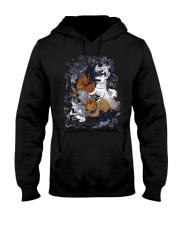 Battle Of Thrones Funny shirt Hooded Sweatshirt thumbnail