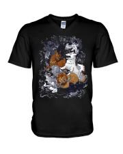 Battle Of Thrones Funny shirt V-Neck T-Shirt thumbnail