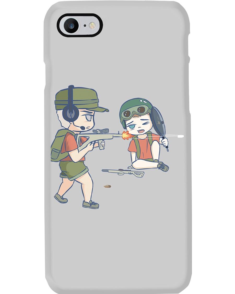 Cute PUBG Phone Case