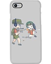 Cute PUBG Phone Case i-phone-7-case