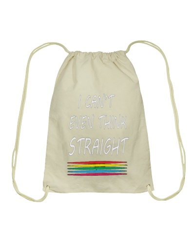 LGBT - I cant even think straight