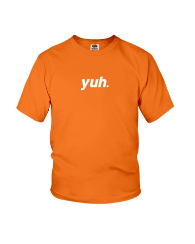YUH TEE - HYPE STREETWEAR 2018