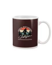 Social Distancing - Champion - Bigfoot Mug thumbnail