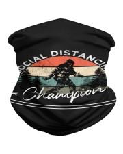 Social Distancing - Champion - Bigfoot Neck Gaiter thumbnail