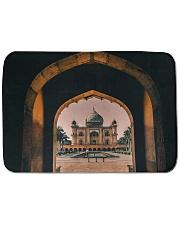 """Safdarjung tomb in India  Bath Mat - 24"""" x 17"""" thumbnail"""