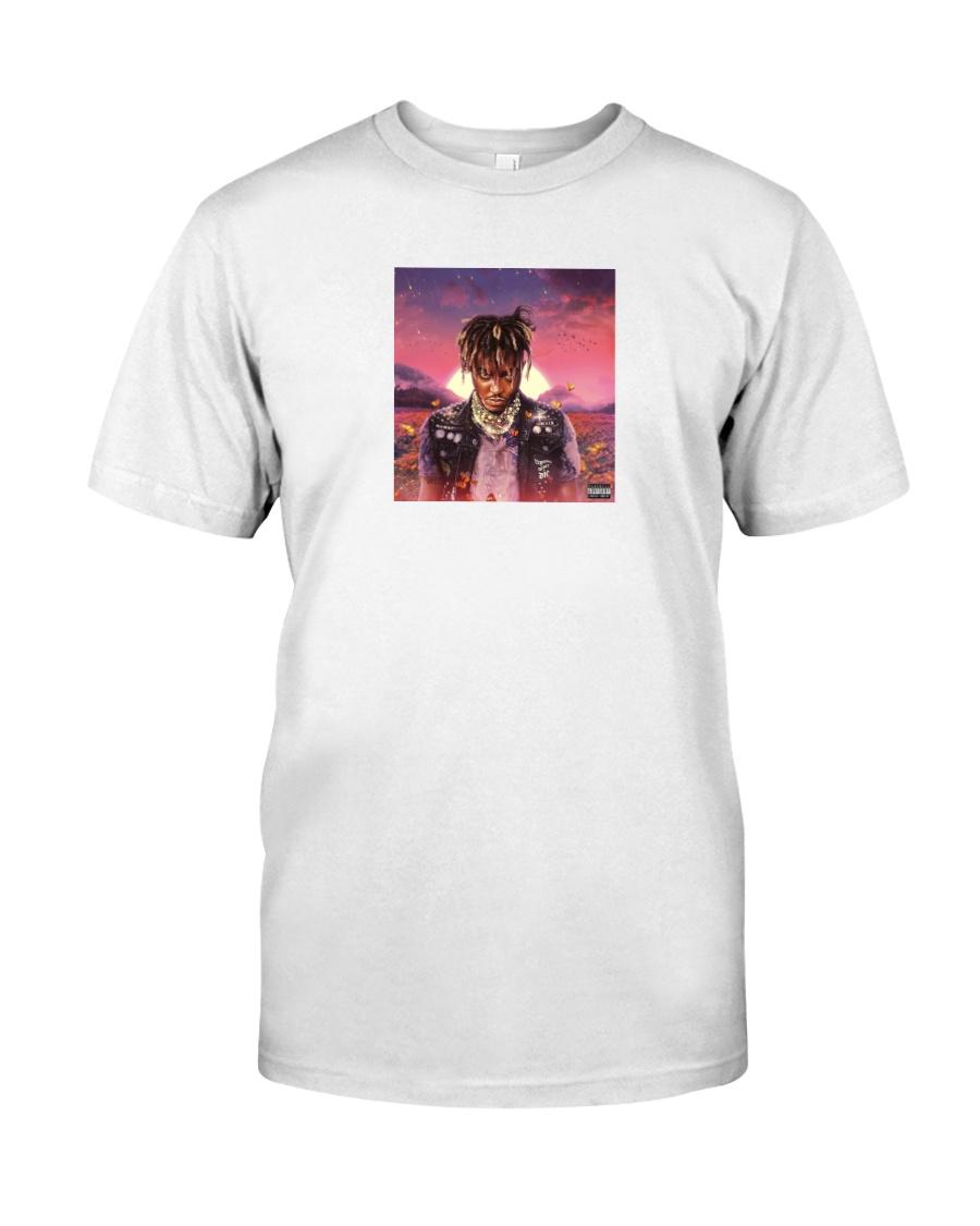 Juice Wrld Legends Never Die Tee Classic T-Shirt
