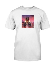 Juice Wrld Legends Never Die Tee Classic T-Shirt front