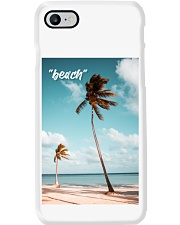 The Beach Collection Phone Case thumbnail