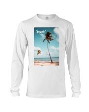 The Beach Collection Long Sleeve Tee thumbnail