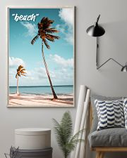The Beach Collection 11x17 Poster lifestyle-poster-1