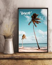 The Beach Collection 11x17 Poster lifestyle-poster-3