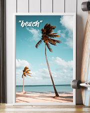 The Beach Collection 11x17 Poster lifestyle-poster-4