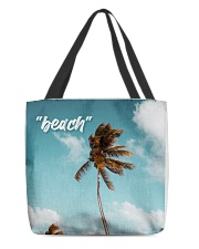 The Beach Collection All-over Tote thumbnail