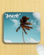 The Beach Collection Mousepad aos-mousepad-front-lifestyle-6