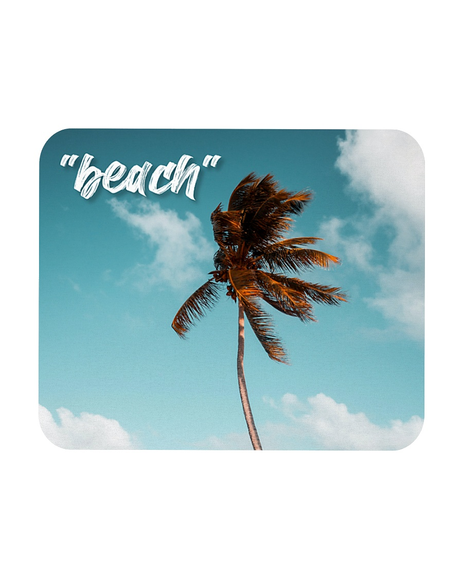 The Beach Collection Mousepad