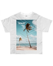 The Beach Collection All-over T-Shirt thumbnail