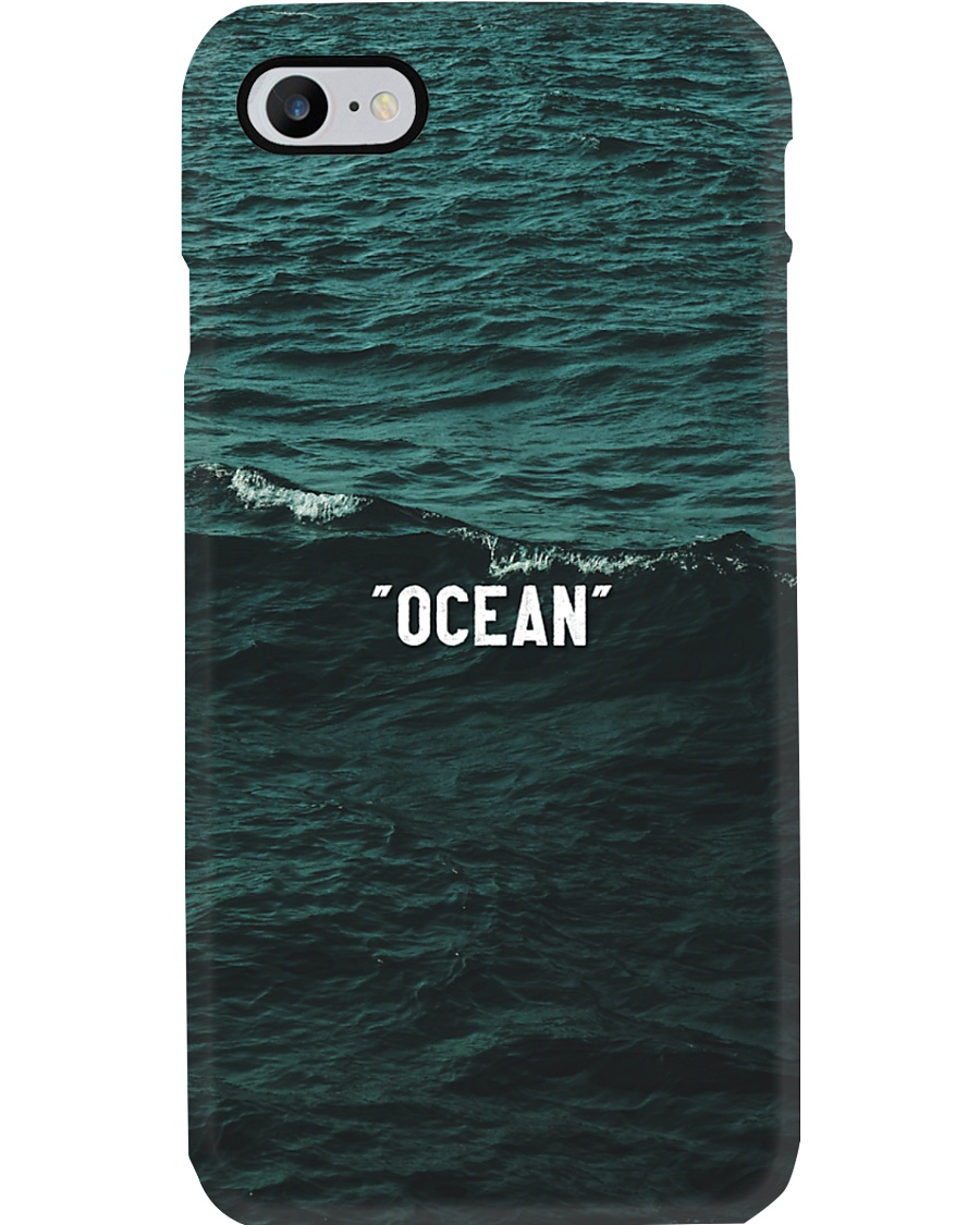The Ocean Collection Phone Case