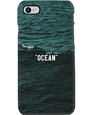 The Ocean Collection Phone Case thumbnail