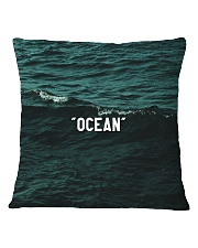 The Ocean Collection Square Pillowcase thumbnail