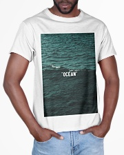The Ocean Collection All-over T-Shirt aos-all-over-T-shirt-lifestyle-front-03