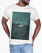 The Ocean Collection All-over T-Shirt aos-all-over-T-shirt-lifestyle-front-04