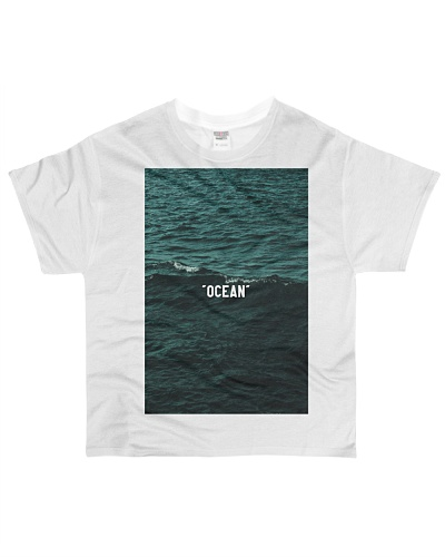 The Ocean Collection