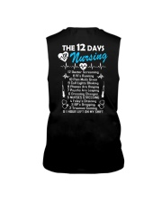 DAYS OF NURSING  Sleeveless Tee thumbnail