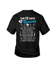 DAYS OF NURSING  Youth T-Shirt thumbnail