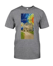 Case Lally Gogh Classic T-Shirt thumbnail