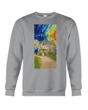 Case Lally Gogh Crewneck Sweatshirt thumbnail