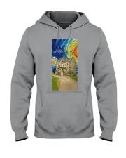 Case Lally Gogh Hooded Sweatshirt thumbnail