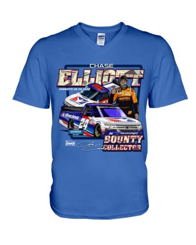 Chalotte truck win