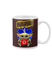 BEST NURSE IN THE GALAXY Mug thumbnail