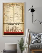 Scotch Whisky 11x17 Poster lifestyle-poster-1