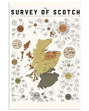 Survey of Scotch 11x17 Poster front