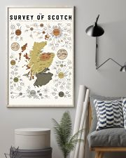 Survey of Scotch 11x17 Poster lifestyle-poster-1