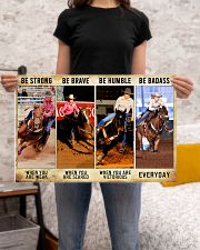 Customized Poster For Connie Hennen 24x16 Poster poster-landscape-24x16-lifestyle-20