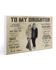 Customized Poster For Connie Hennen Gallery Wrapped Canvas Prints tile