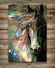 Horse 24x36 Poster aos-poster-portrait-24x36-lifestyle-14
