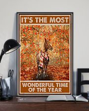 It's The Most Wonderful Time Of The Year 24x36 Poster lifestyle-poster-2