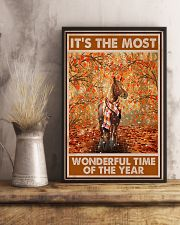 It's The Most Wonderful Time Of The Year 24x36 Poster lifestyle-poster-3