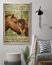 Once Upon A Time There Was A Girl 24x36 Poster lifestyle-poster-1