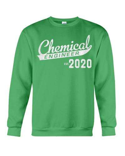 Chemical Engineer 2020 Graduation Engineeri