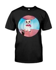 HSAM Classic T-Shirt front