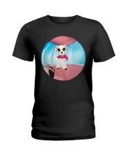 HSAM Ladies T-Shirt thumbnail
