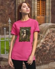 OG Lisa Classic T-Shirt apparel-classic-tshirt-lifestyle-06